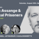 Mumia Abu-Jamal Speaks Out for Julian Assange