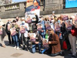 Paris Collectif Libérons Mumia
