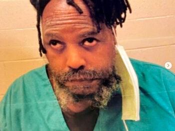 Mumia Abu-Jamal is very ill