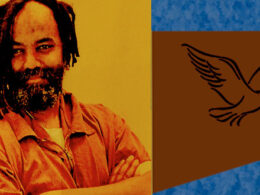 Poetry In Motion: Art by and for Mumia Abu-Jamal
