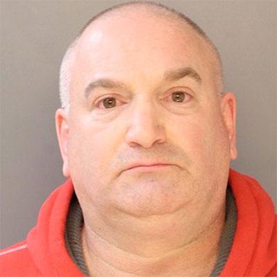 Ex-Philadelphia Detective Philip Nordo