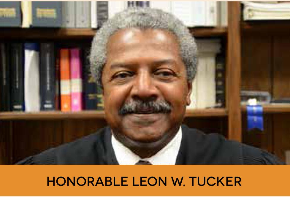 Judge Leon W. Tucker