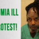 Mumia is Ill. Protest!