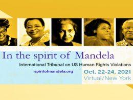 Spirit of Mandela ad