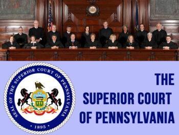 The Superior Court of Pennsylvania